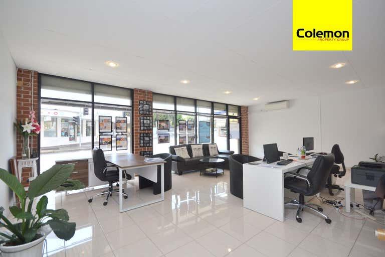 LEASED BY COLEMON SU 0430 714 612, Shop 2, 345 Illawarra Rd Marrickville NSW 2204 - Image 1