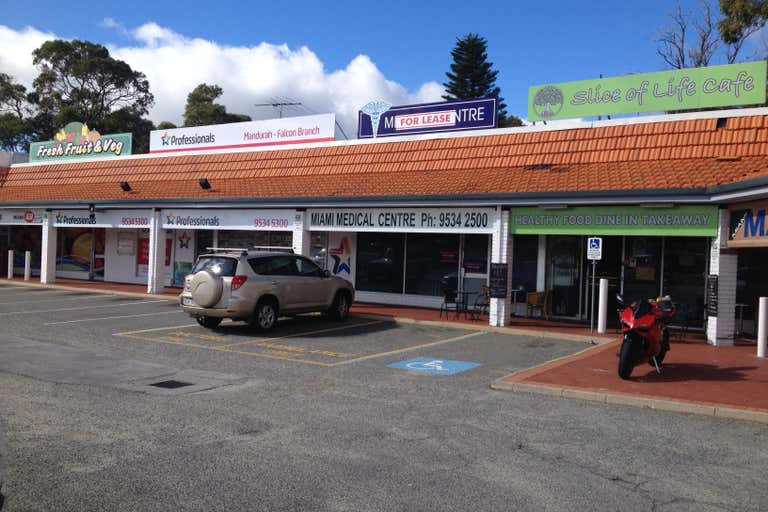 Shop 1b 619 Old Coast Road Falcon WA 6210 - Image 1