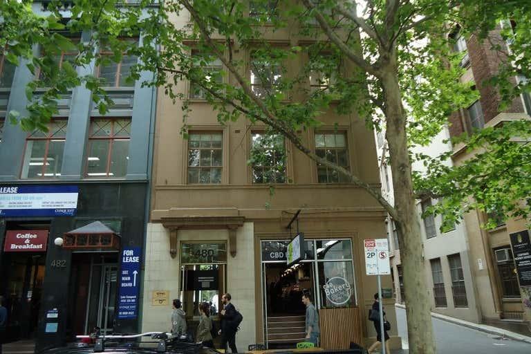 Level 2, 480 Bourke Street Melbourne VIC 3000 - Image 1
