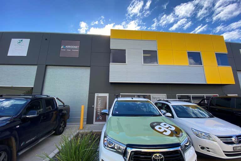 Unit 11, 18 Wurrook Circuit Caringbah NSW 2229 - Image 1