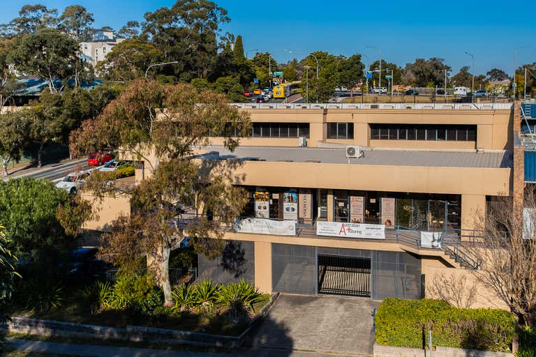 Leased - 16, 10-12 Old Castle Hill Road Castle Hill NSW 2154 - Image 4