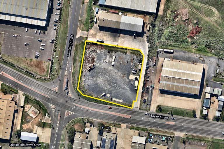 530-536 Boundary Street Wilsonton QLD 4350 - Image 1