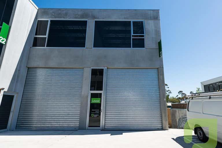 23/131 Hyde Street Yarraville VIC 3013 - Image 1