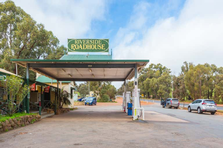 Riverside Roadhouse 7839 Albany Highway Bannister WA 6390 - Image 3