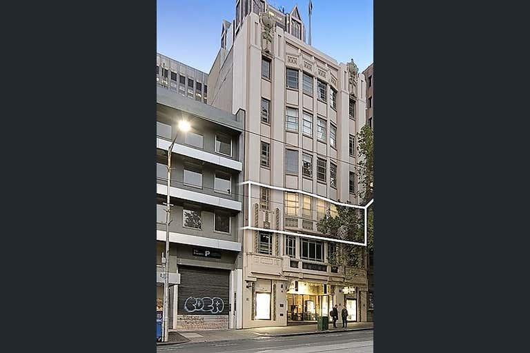 Level 2, 415  Bourke Street Melbourne VIC 3000 - Image 1