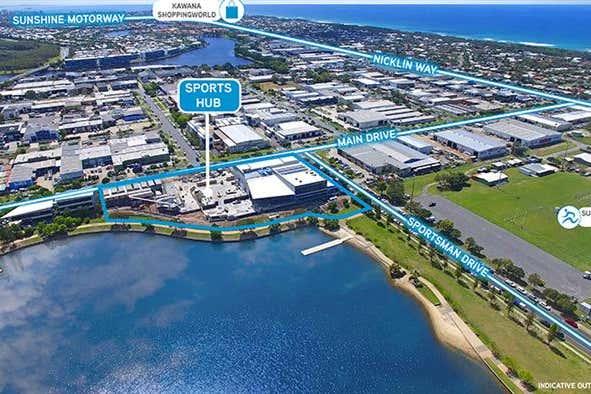 1O, 26 Main Drive Bokarina QLD 4575 - Image 1