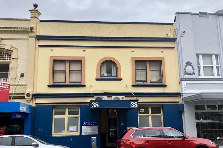 Level 1 Suite back area, 38a Brisbane Street Launceston TAS 7250 - Image 2