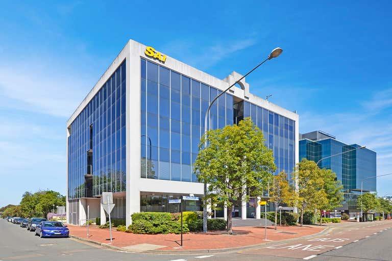 Ground, 470 Church Street Parramatta NSW 2150 - Image 3