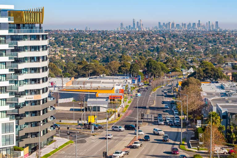 THE POINT CORPORATE CENTRE, 3/600 Doncaster Road Doncaster VIC 3108 - Image 1
