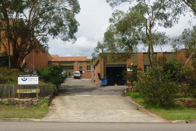 2/150 GARNET ROAD Kirrawee NSW 2232 - Image 3