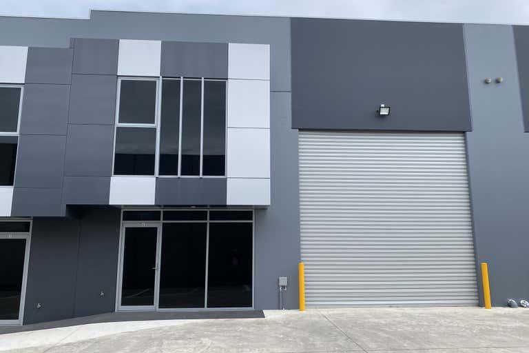Factory 4, 6 Katz Way Somerton VIC 3062 - Image 1