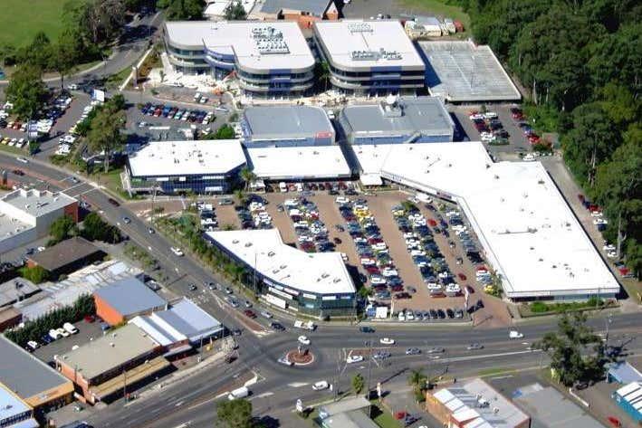 Fountain Plaza, Shop 4, 148-158 The Entrance Road Erina NSW 2250 - Image 2