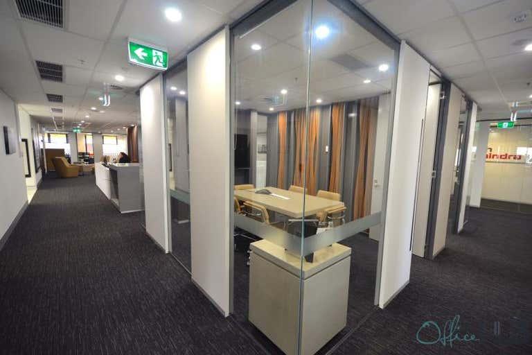 Cromwell House, 32/200 Mary Street Brisbane City QLD 4000 - Image 4