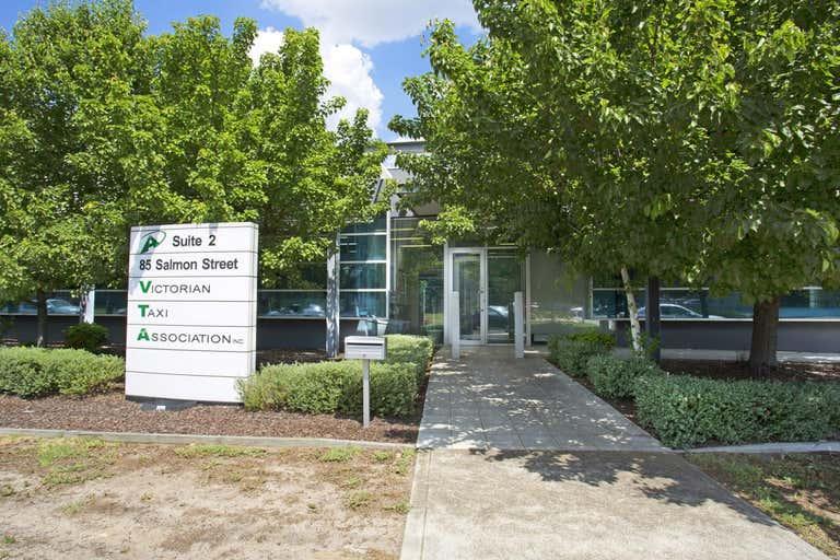 2/85 Salmon Street Port Melbourne VIC 3207 - Image 1