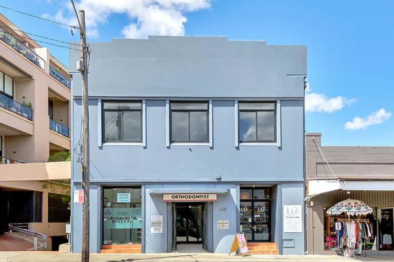 Shop 2, 442 Darling Street Balmain NSW 2041 - Image 1