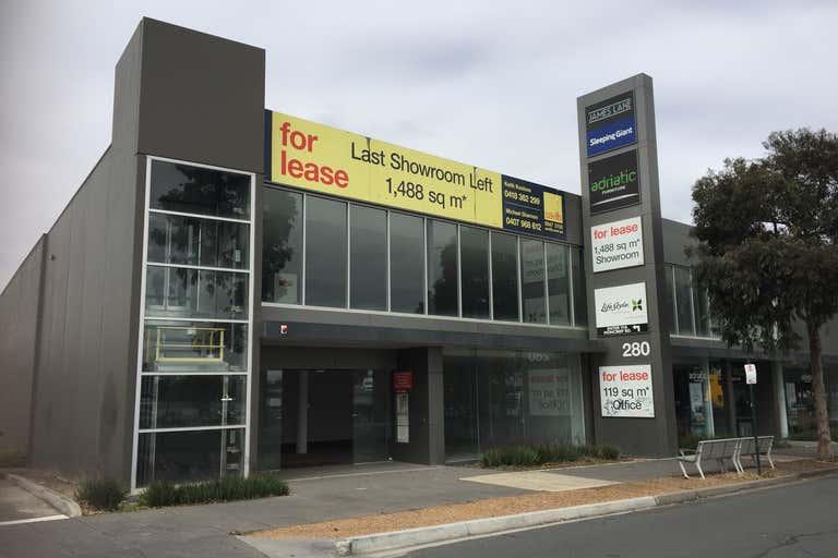 Office, 280 Whitehorse Road Nunawading VIC 3131 - Image 2