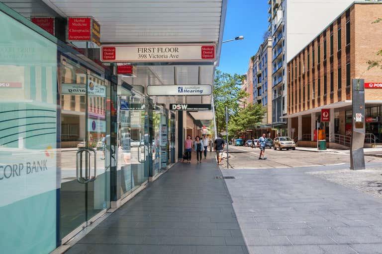 Shop E, 398 Victoria Avenue Chatswood NSW 2067 - Image 3
