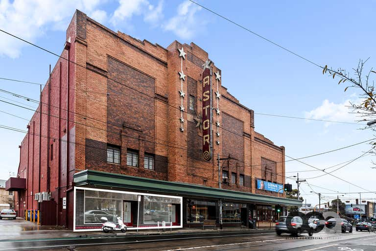 Shops 7-9, 1 Chapel Street St Kilda VIC 3182 - Image 1