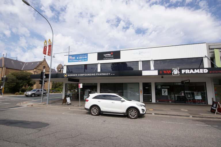 Level Suite 2, 3, 502 Smollett Street Albury NSW 2640 - Image 2