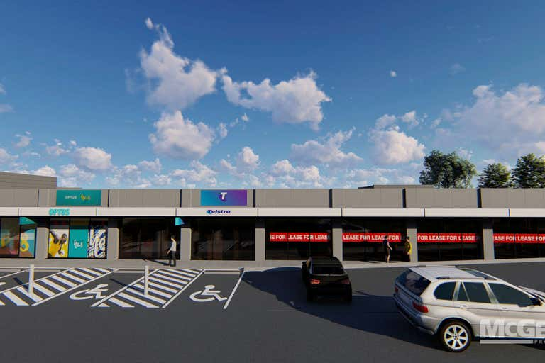 Gawler Central Shopping Centre, 1 Cowan Street Gawler SA 5118 - Image 3