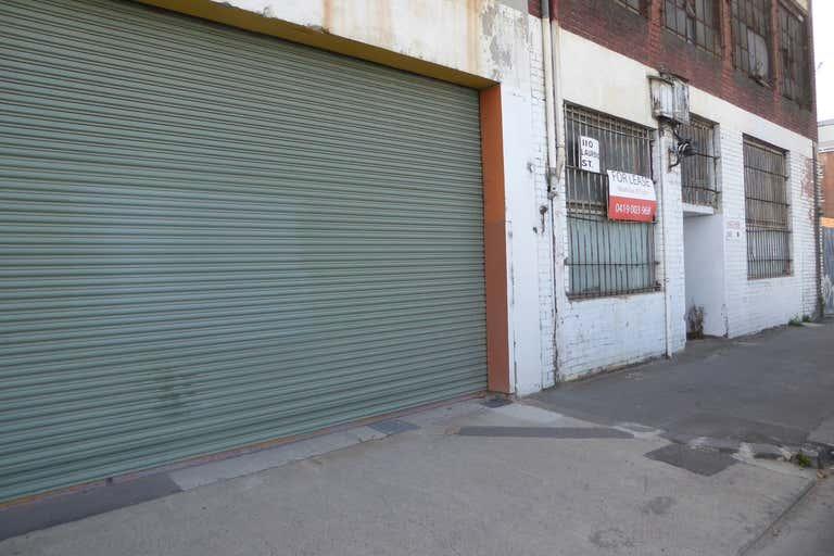 GF, 110 Laurens Street North Melbourne VIC 3051 - Image 1