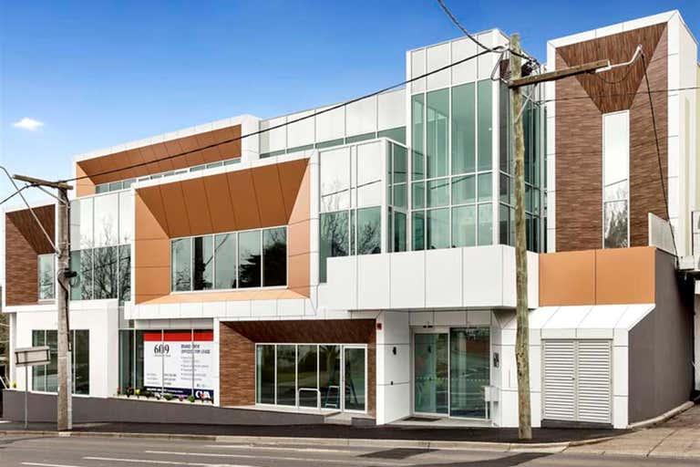 Office 5, 609 Canterbury Road Surrey Hills VIC 3127 - Image 1