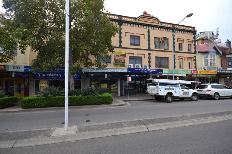 285 MARRICKVILLE ROAD Marrickville NSW 2204 - Image 4