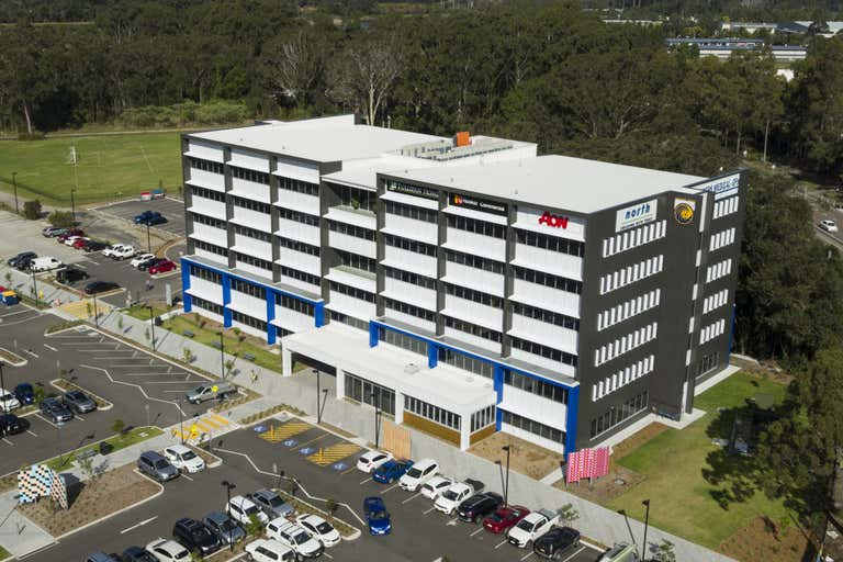 Suite 406, 1 Bryant Drive Tuggerah NSW 2259 - Image 1