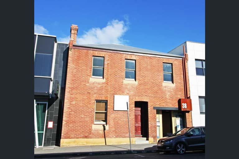 Ground  Suite 1, 38 Barrack Street Hobart TAS 7000 - Image 2