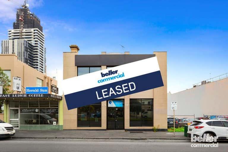 479 - 481 King Street West Melbourne VIC 3003 - Image 1