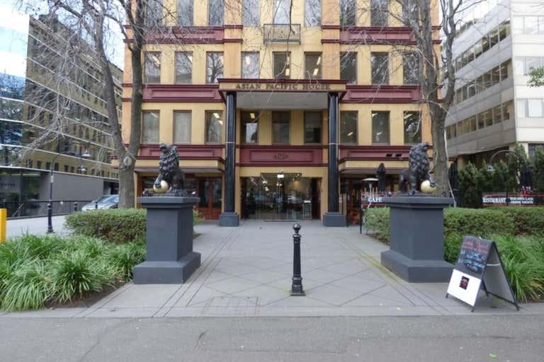 G2, 434 St Kilda Road Melbourne VIC 3004 - Image 1