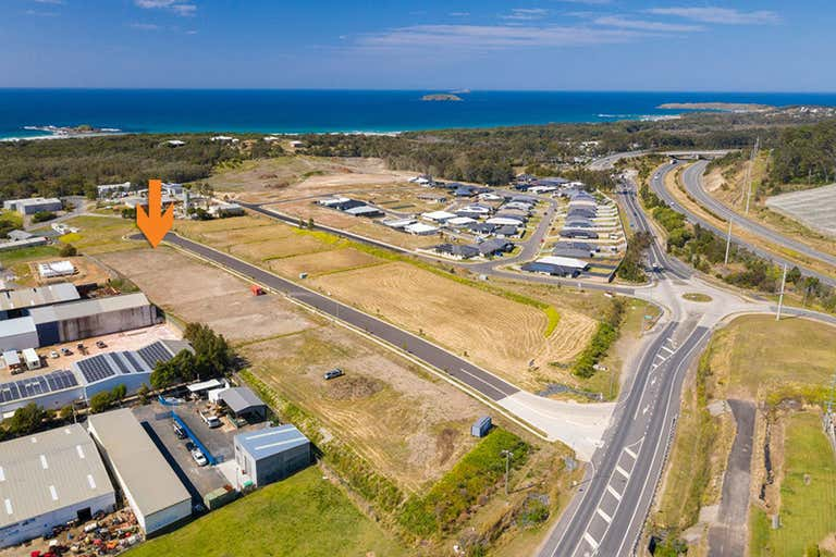 Lot 4 Tonnage Place Woolgoolga NSW 2456 - Image 2