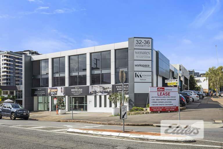 32 Doggett Street Newstead QLD 4006 - Image 1
