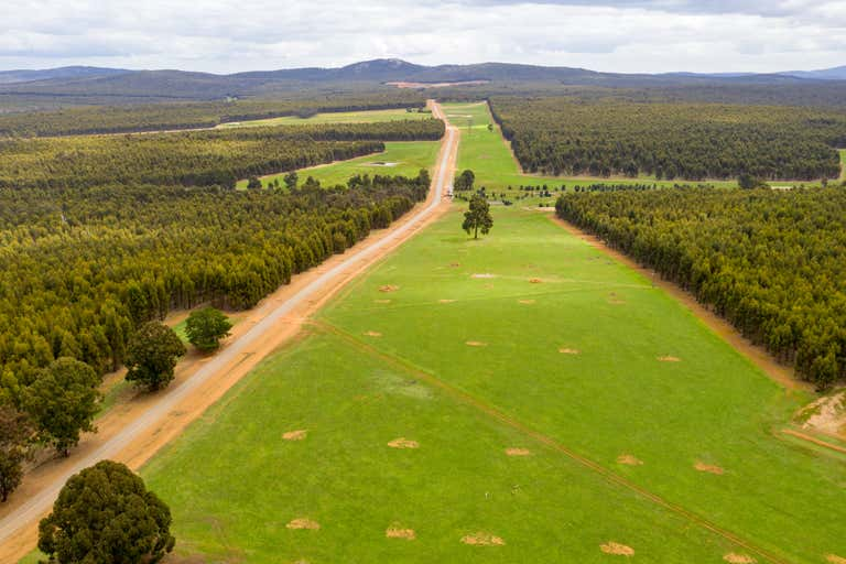 Culford Agri Industry Precinct, 6364 Albany Highway North Bannister WA 6390 - Image 3