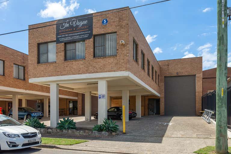 3/1-5 Antoine Street Rydalmere NSW 2116 - Image 1
