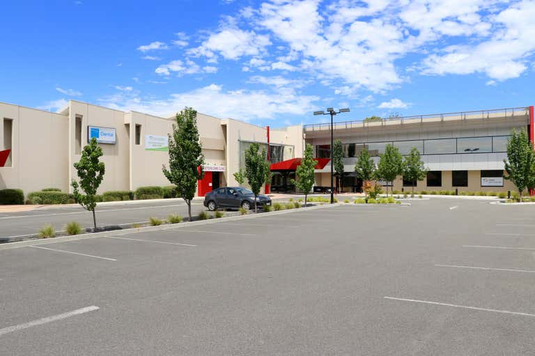 Melbourne Eastern Healthcare, Suite 19/157 Scoresby Road Boronia VIC 3155 - Image 1