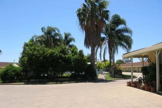 Burke & Wills Motor Inn, Moree, 2 Mungindi Road Moree NSW 2400 - Image 3