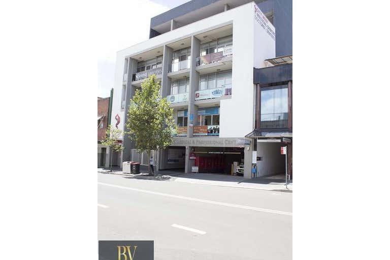 Level 4, 39 Queen Street Auburn NSW 2144 - Image 1