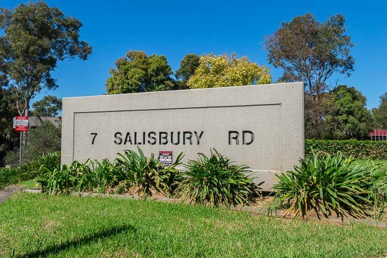 23/7 Salisbury Road Castle Hill NSW 2154 - Image 1