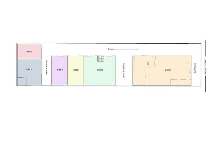 Shed  Six, 39 Peisley Street Orange NSW 2800 - Image 3