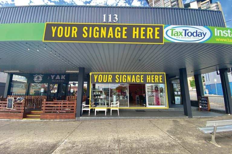Shop 2/113 Scarborough Street Southport QLD 4215 - Image 1