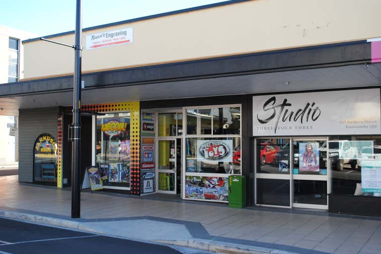 T2, 343 Ruthven Street Toowoomba City QLD 4350 - Image 1