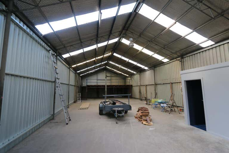Rear Warehouse, 24 Oswald Street Launceston TAS 7250 - Image 1