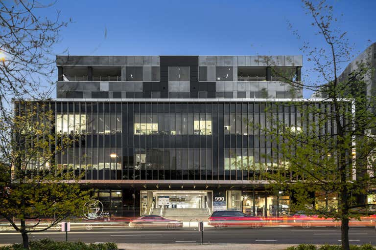Taxation Office, 990 Whitehorse Road Box Hill VIC 3128 - Image 1