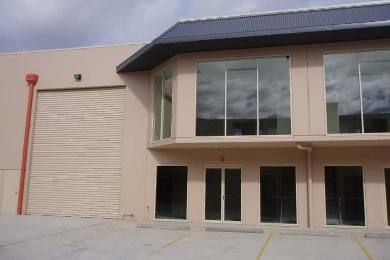Unit 5, Lot 10 Lambridge Place Penrith NSW 2750 - Image 1