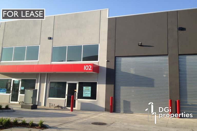 102 BAKEHOUSE Road Kensington VIC 3031 - Image 2