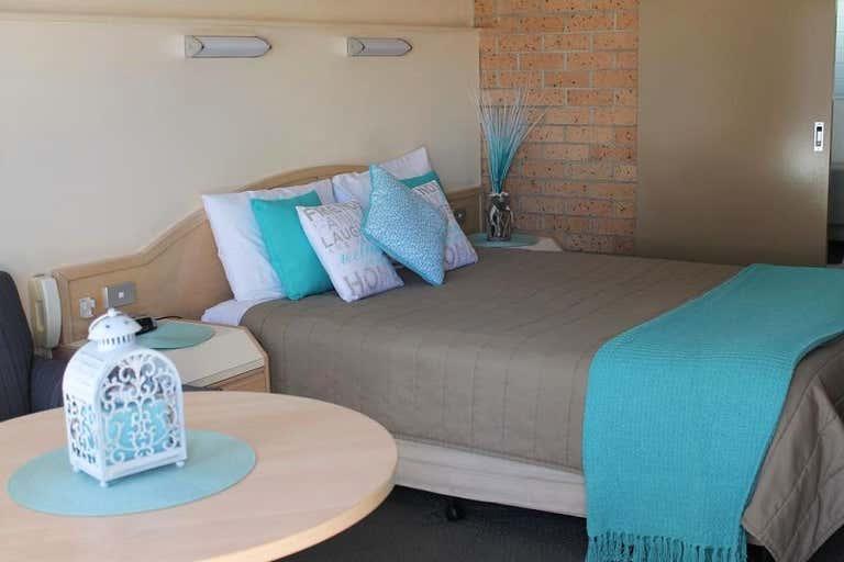 Marriott Park Motel, 84 East Street Nowra NSW 2541 - Image 1