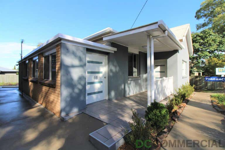 66a Margaret Street East Toowoomba QLD 4350 - Image 1