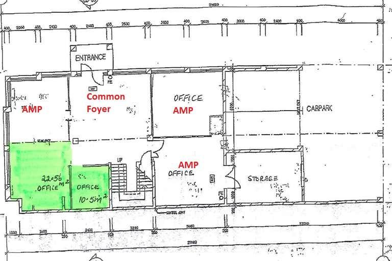 Ground floor, 5 Woolcock Street Hyde Park QLD 4812 - Image 4