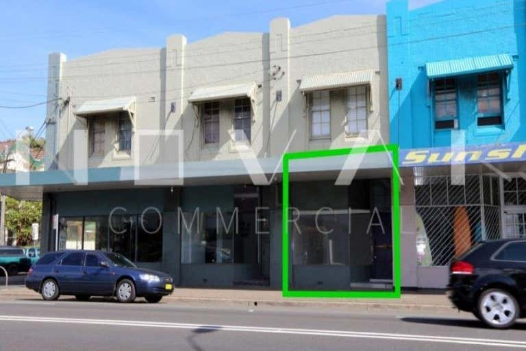 LEASED BY MICHAEL BURGIO 0430 344 700, 83 Pittwater Road Manly NSW 2095 - Image 1